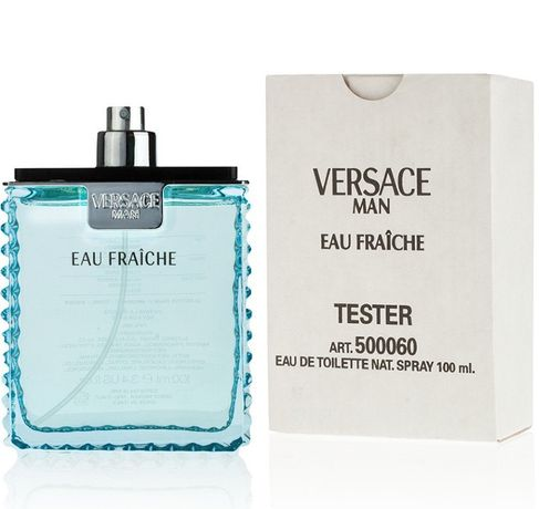 Престижный Мужской Парфюм Versace - лучшие ароматы