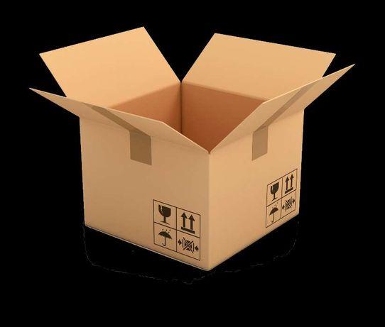 cutii carton-producator pret/set de 25buc incepand cu