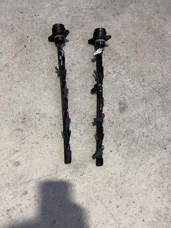 Rampa injectoare(bujii) pt 1,9 bkc/bxe pt passat b6,toruan,golf5,skoda