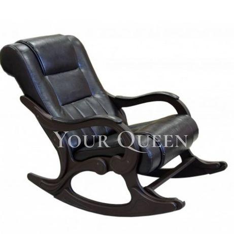 Продам кресла-качалки. В наличии в велюре и экокоже.