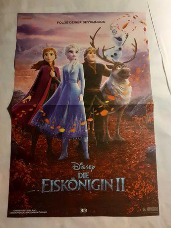 Poster cu Frozen 2