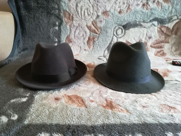 Продам мужские шляпы