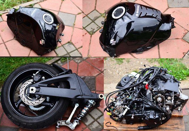 Vand motor propulsor Suzuki GSR 600 2008
