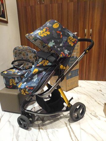 Бебешка количка Cosatto Giggle 2 Fox Tale