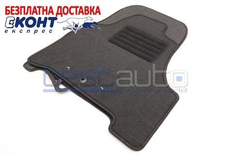 Мокетни стелки Petex за Lancia Phedra / Ланчиа Федра мокет Ланчия