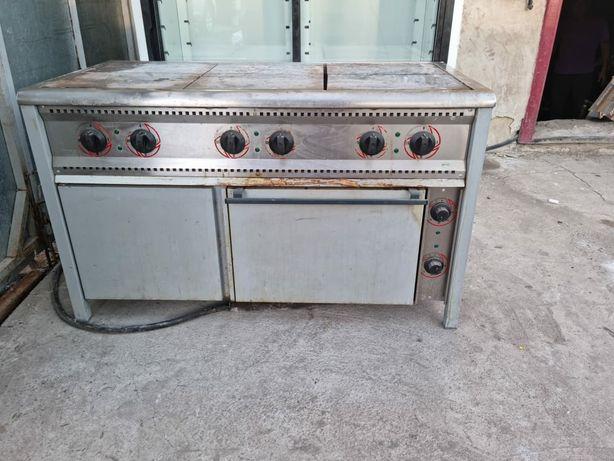 Электрическая плита Abat