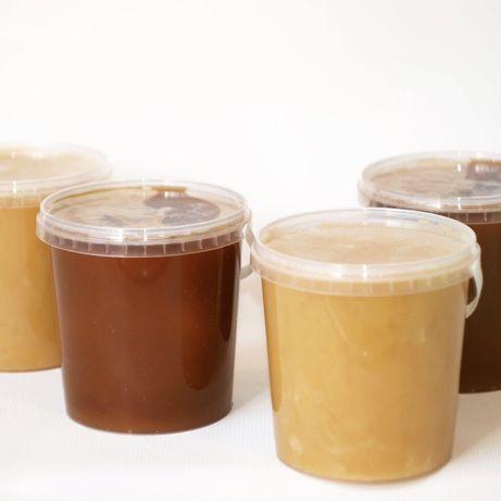 Алтайский натуральный мёд