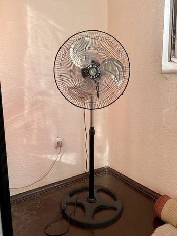 Срочно продам один из самых мощных вентиляторов Gloria (новый) 13 000