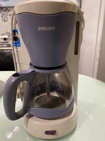 Продам капельную кофеварку Philips!