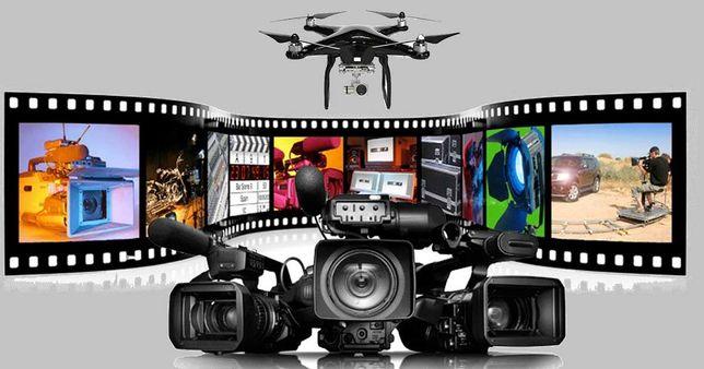 Servicii profesionale foto si video evenimente