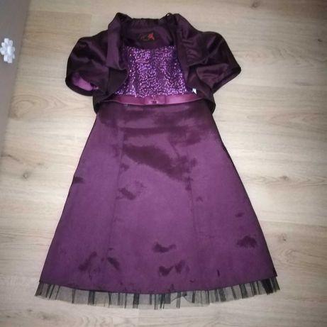 Дамска рокля Роси