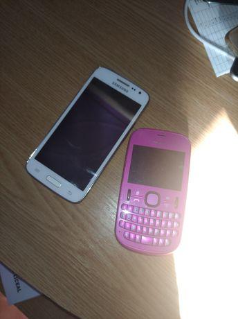 Vând un Samsung și un Nokia ambele sunt funcționale