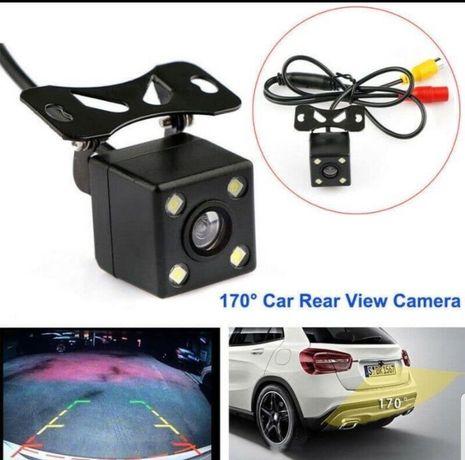 Camera video marsalier, kit complet