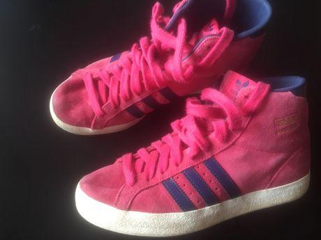 Кецове Adidas Basket Profi