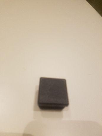 Квадратна тапа 3х3 см за метална тръба, парапет
