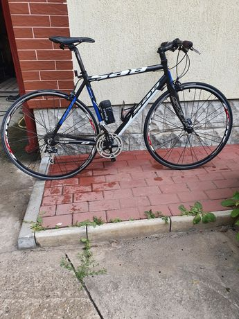 City bike bicicleta SAB roti 28 vand / schimb cu MTB 29