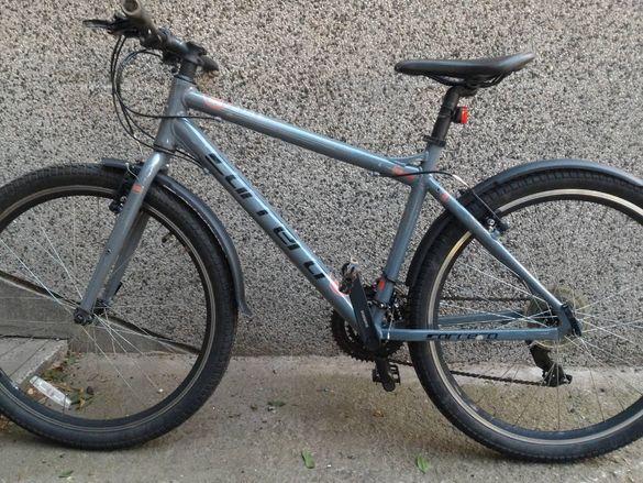 Хибриден алуминиев велосипед Carrera Ltd Edition (бегач, колело)