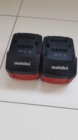 Acumulator Metabo 36 V / 1,5 Ah .
