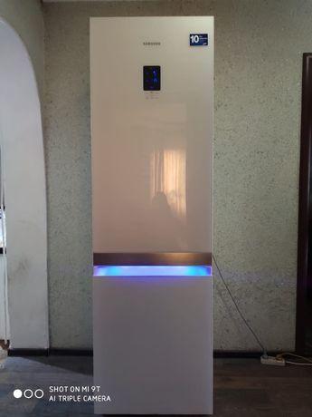Холодильник Самсунг Но Фрост 2 м