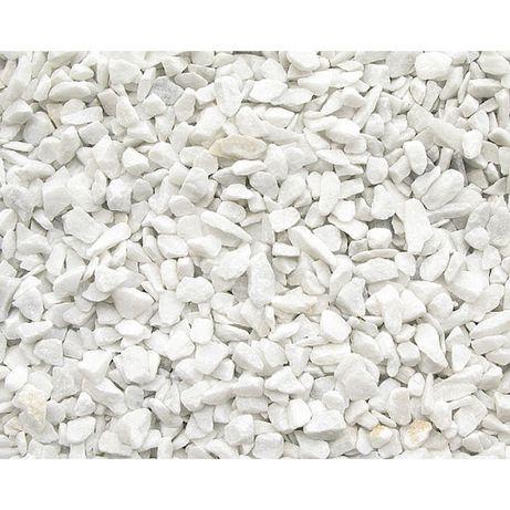 Продаем белую мраморную крошку оптом и в розницу