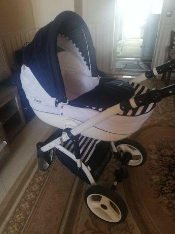 Бебешка количка 3 & 1