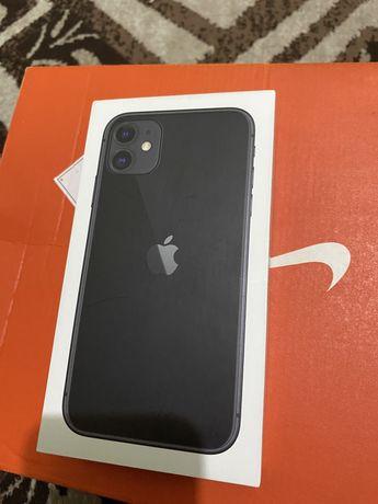 Айфон 11 64 гб обмен