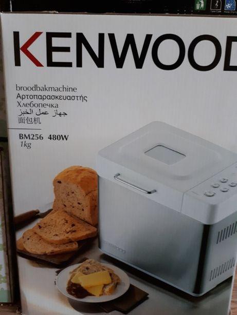 Продам новую хлебопечку