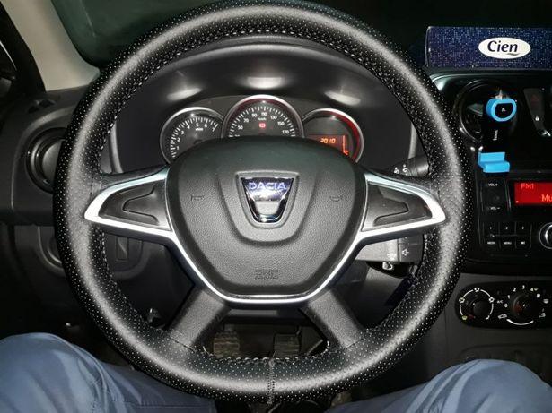 Montez Husa Volan Auto din Piele 100%