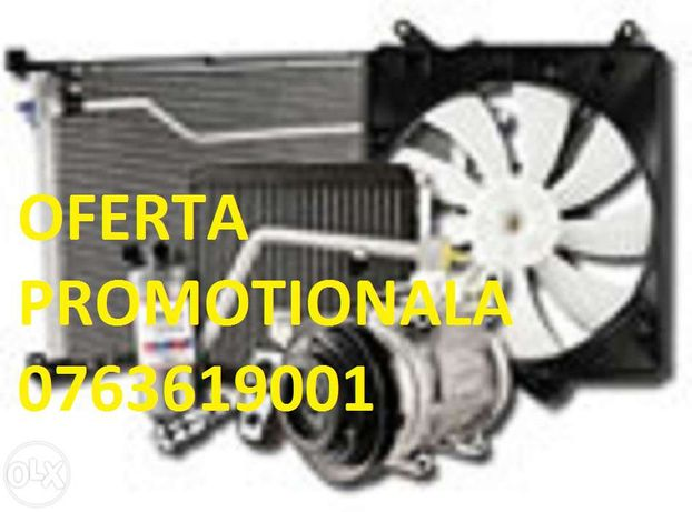 Vand/montez kit aer conditionat complect dacia logan 2005 - 2012* . 14