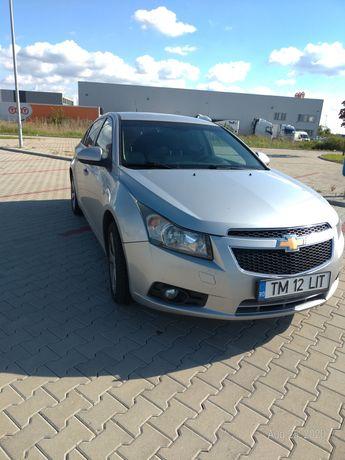 Chevrolet Cruze 1.8 140hp + GPL