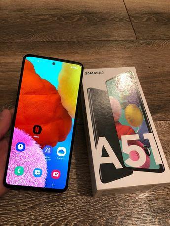 Самсунг Galaxy A51