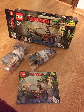 Vand Lego 70608