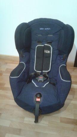 Scaun auto copil Bebe Confort Iseos Side Trendy Blue