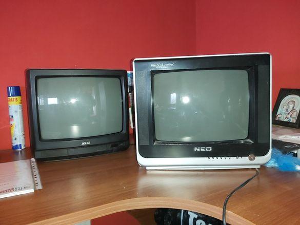 Продсвам 2 бр. Телевизори