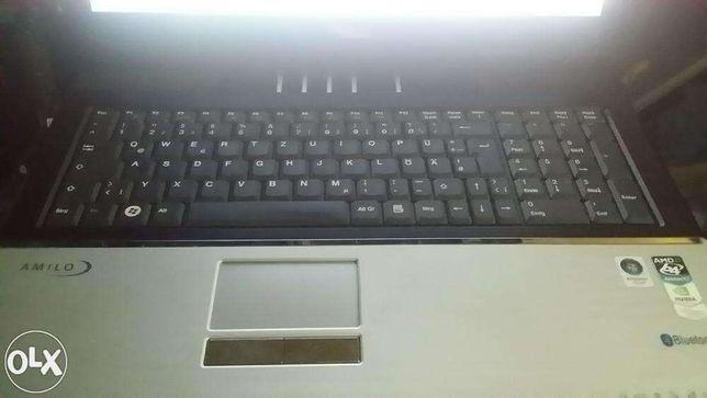 """VAND - Laptop Fujitsu-Siemens Amilo XA 2528 de 17"""", - Defect"""