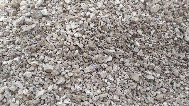 Доставка продажа перевозка скальника бут дресва камень г. Караганда