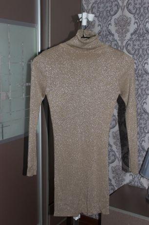 Продается платье-водолазка