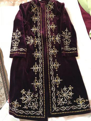 Платье и камзол