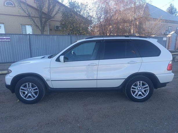 ПРОДАМ BMW -x5 2005 г.в.