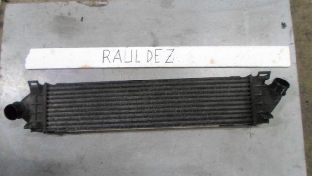 Radiator intercooler FORD Mondeo 4, S-Max, Galaxy motor 1.8 TDCI, 2.0