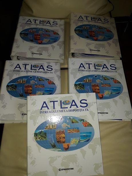 Atlas DeAgostini