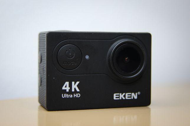 Cameră video subacvatică Eken H9R 4K