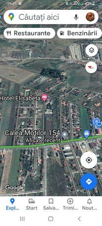 Vand teren in Alba Iulia