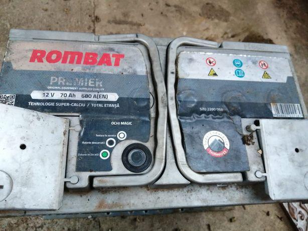 Colectam Reciclam Baterii Auto uzate defecte ofer 40 mil tona