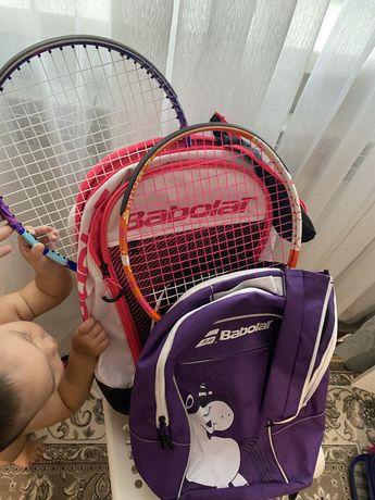 Ракетка теннис