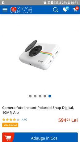 Camera Foto Polaroid Instant Digital