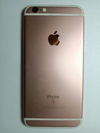 iPhone 6 s  новый 32g