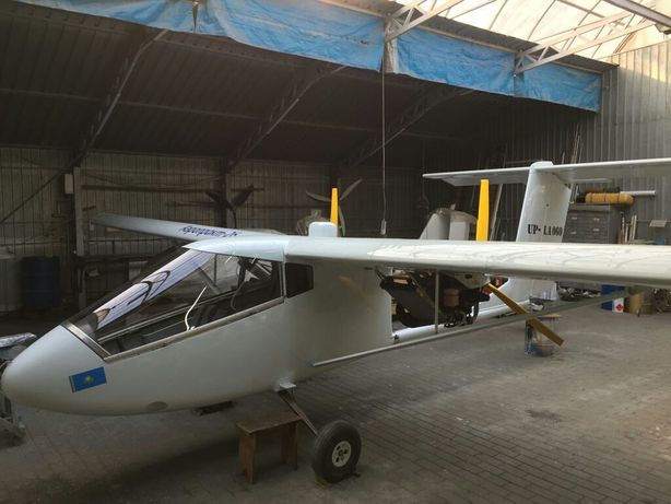 Продам самолёт аэропракт 26.