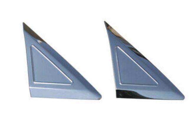 Triunghi oglinda metal Sprinter/Crafter