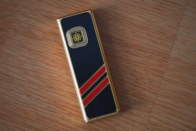 "Bricheta Veche de Colectie, marca ""Royal"" (Necesita Baterii) anii 1970"